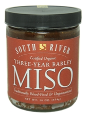 Organic Three-Year Barley Miso