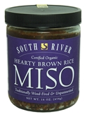 Organic Hearty Brown Rice Miso