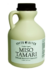 Miso Tamari - Sweet Tasting Brown Rice